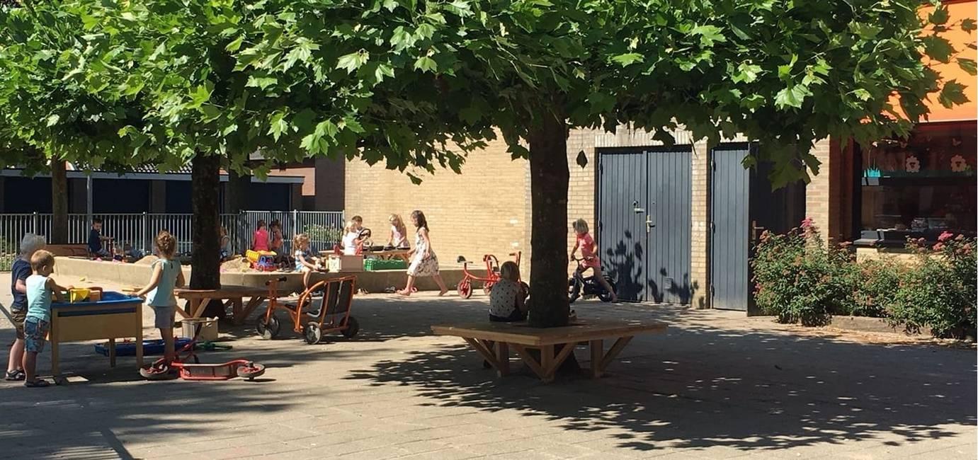 Bernardusschool Keijenborg